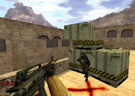 Os 7 maiores pecados gráficos que um jogo pode ter (edição Completa) 68356072579922