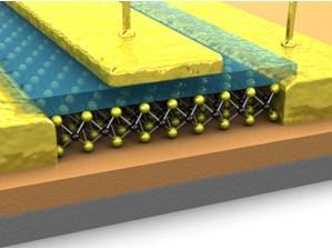 Molybdene pode substituir completamente o silício