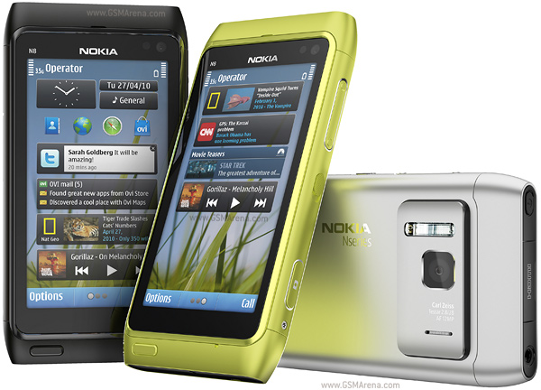 temas para celular zte n290