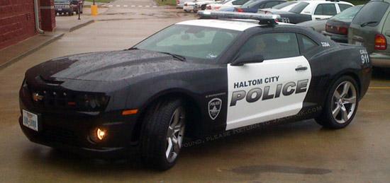 Pega ladrão: os carros de polícia mais alucinantes do mundo 9874091222182644