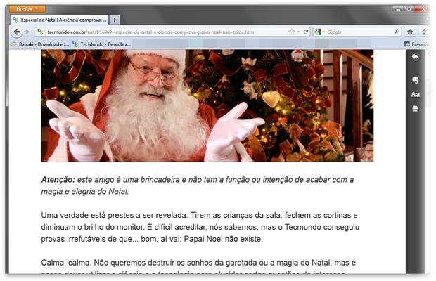 Clearly para Mozilla Firefox