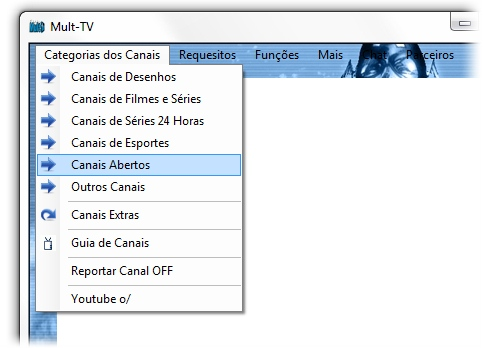 933625513122157 Mult TV 3.2 Programa Assistir Tv OnLINE 15/12 / 2011