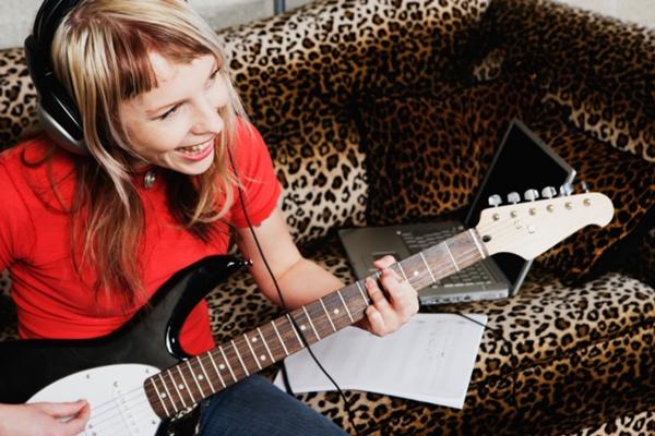 5 coisas que a música pode fazer com o seu cérebro