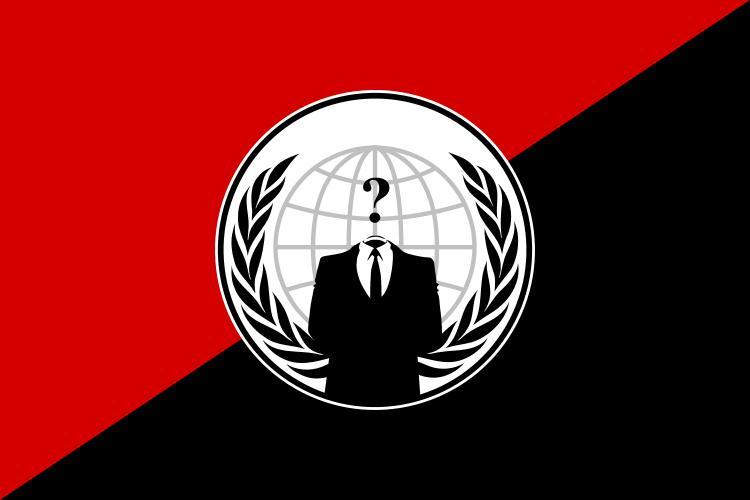 Anonymous ataca site de segurança e divulga dados de 75.000 cartões de crédito.