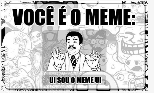Qual meme você é?