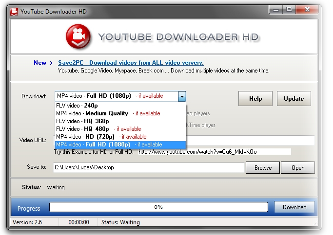Youtube downloader hd download vdeos de qualidade reheart Choice Image