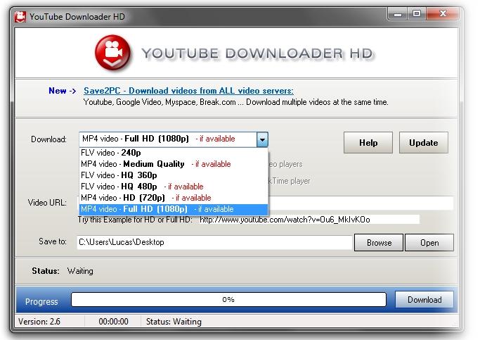 Youtube downloader hd download imagem 3 do youtube downloader hd stopboris Gallery
