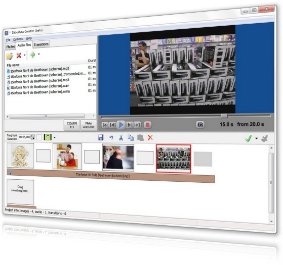 Baixaki Programas Para Fazer Slides Com Musica