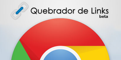 Download Quebrador de Links para Google Chrome 1.1