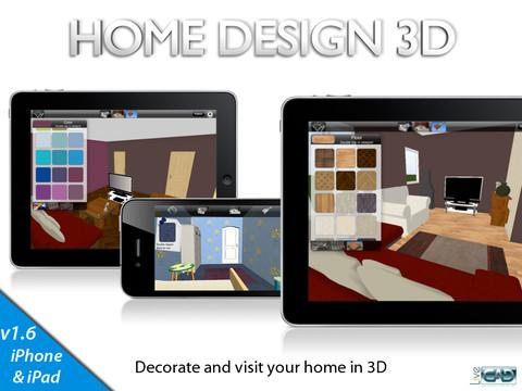 home design 3d by livecad download. Black Bedroom Furniture Sets. Home Design Ideas