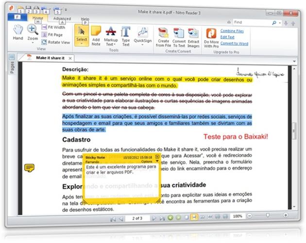 PDF CREATOR 24 BAIXAKI PDF DOWNLOAD