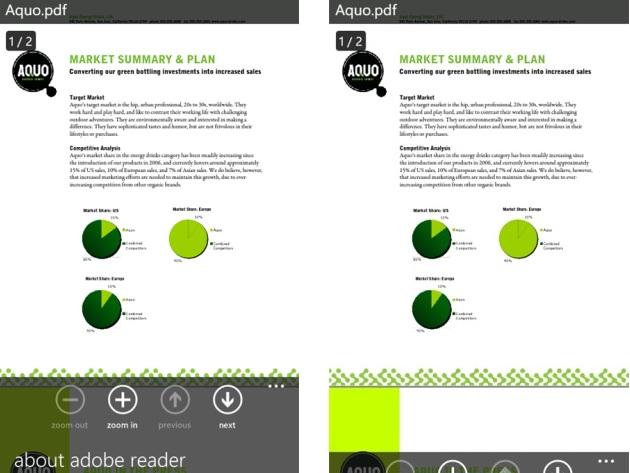 Adobe Reader - Imagem 1 do software