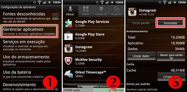 7 dicas para iniciantes que compraram um Android