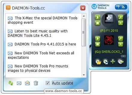 Opini es sobre DAEMON Tools