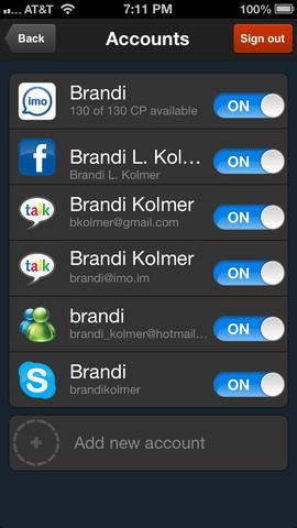 Imo messenger download for Programme imo
