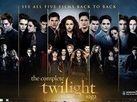 Twilight Saga Breaking Dawn Part 2 Windows 7 Theme.