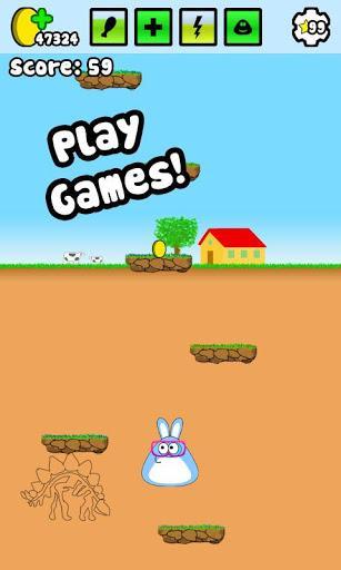 aplicativo para Android Pou