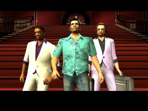 Grand Theft Auto: Vice City - Imagem 2 do software