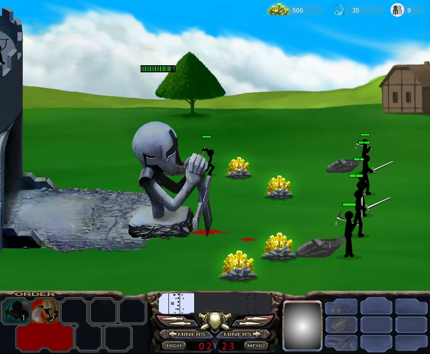 stick war 2 download free
