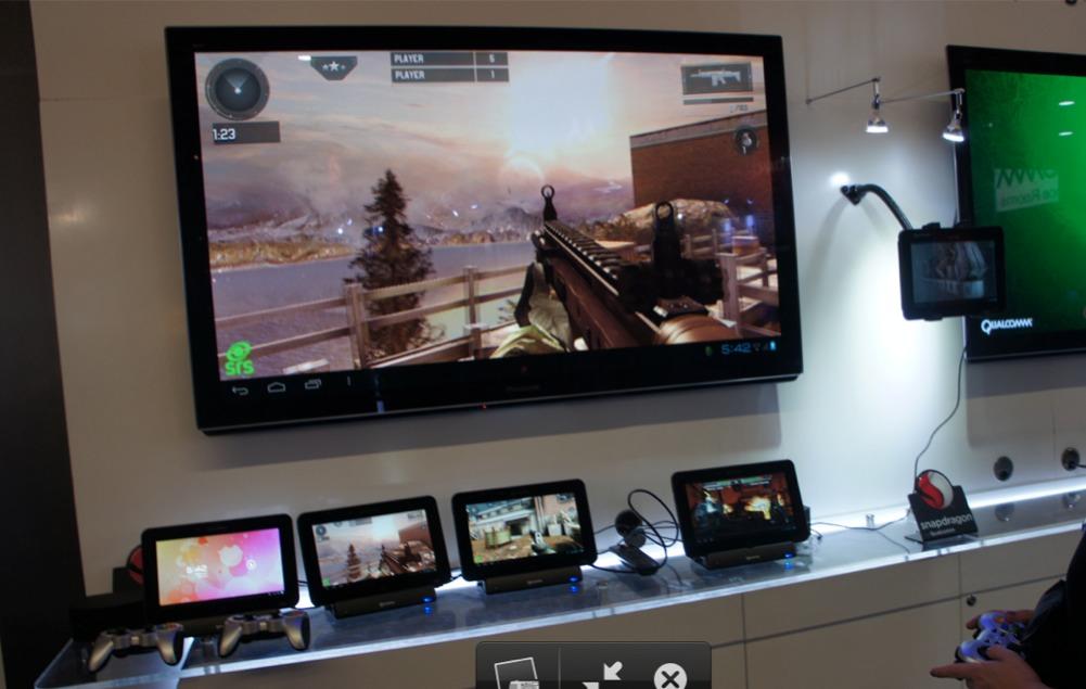 Celulares e tablets podem acabar com os video games? 10801098627183657