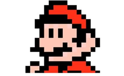Caramba, Super Mario já tem 30 anos 2