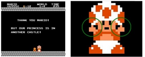 Caramba, Super Mario já tem 30 anos 3