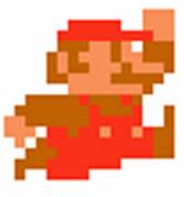 Caramba, Super Mario já tem 30 anos 4