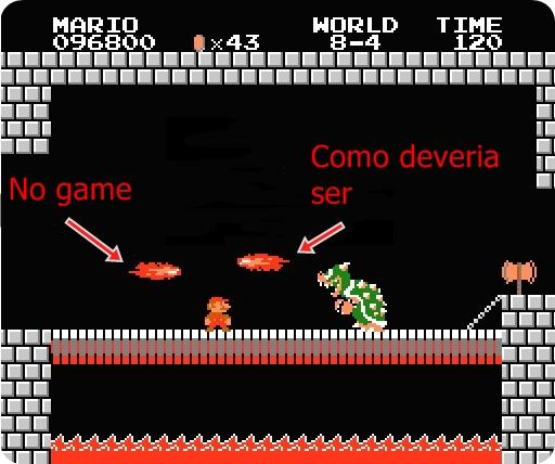 Caramba, Super Mario já tem 30 anos 6