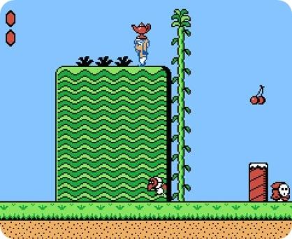 Caramba, Super Mario já tem 30 anos 7