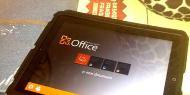 Microsoft dá um tiro no pé e leva Office para o iPad