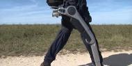 Hercule: exoesqueleto pode transportar até 100 kg de carga