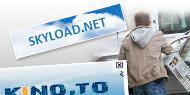 Ação da polícia fecha mais um site de compartilhamento de arquivos