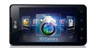 LG Optimus 3D Max é confirmado