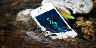 Nova tecnologia protege seu celular da água [vídeo]