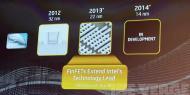 A Intel está destruindo a Lei de Moore e ultrapassando o limite teórico do silício?
