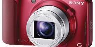 Sony adiciona 9 câmeras à família Cyber-shot