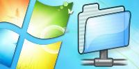 Como compartilhar pastas do Windows 7 com outros computadores [vídeo]