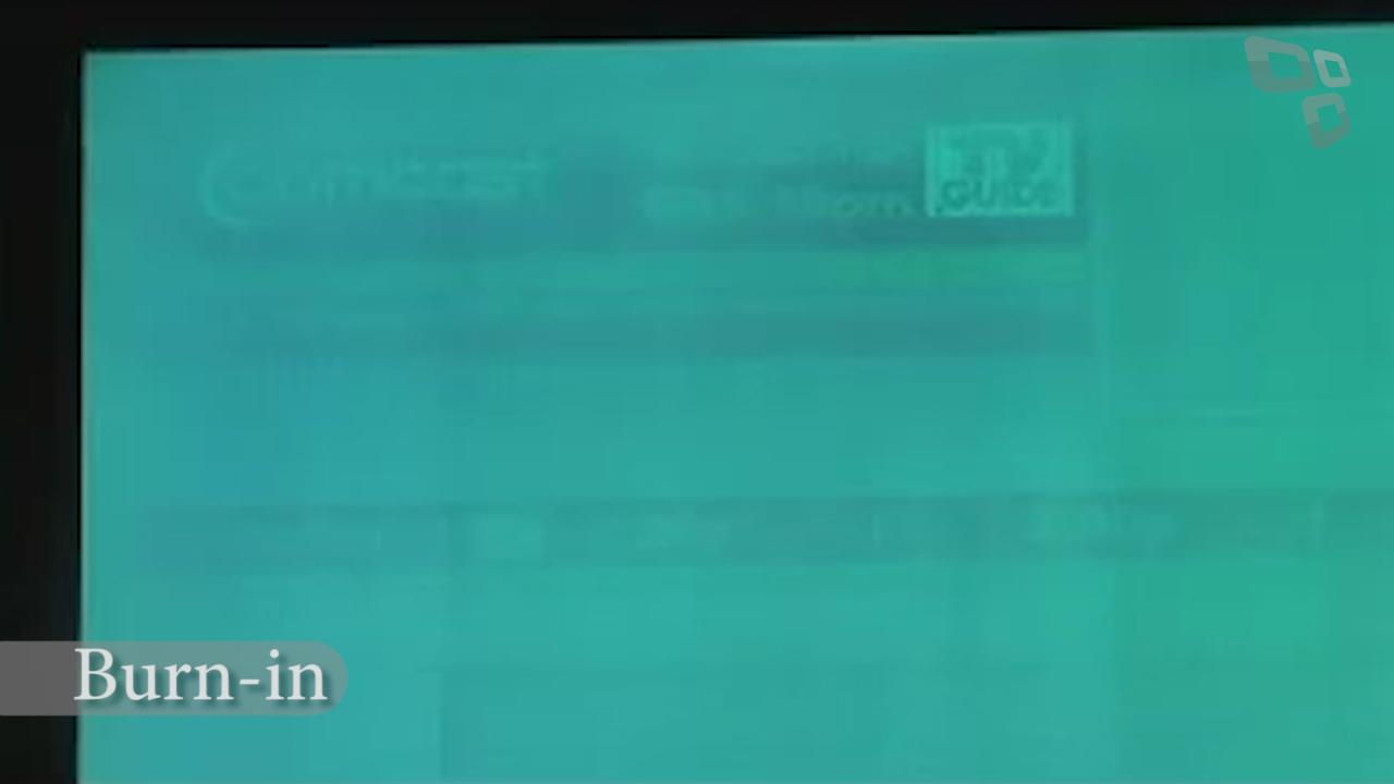 [ZTEC] Os principais problemas que a imagem de uma TV pode apresentar 3331776762163023