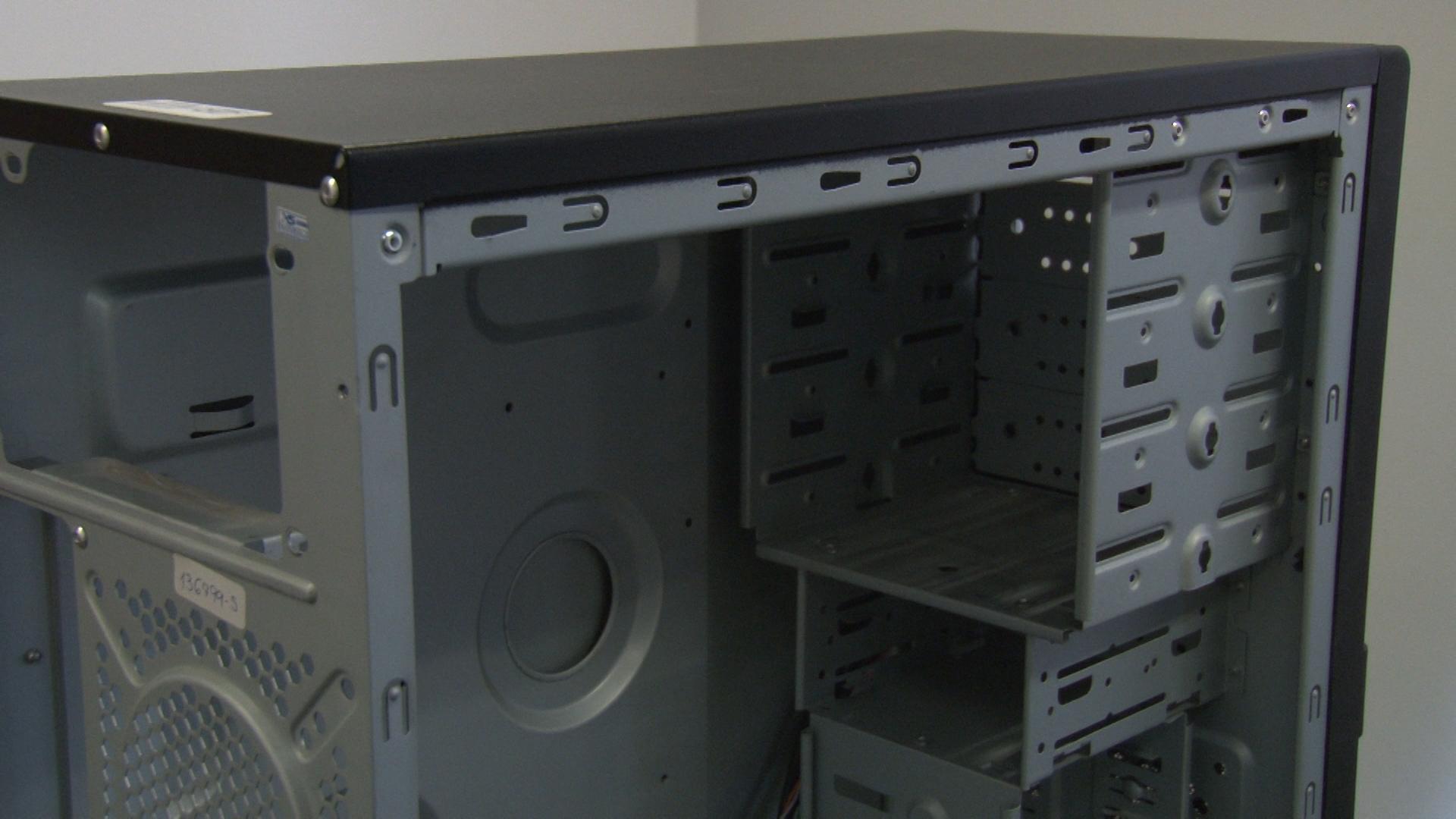 Como montar um PC/Desktop Envenenado HT Forum #4B5159 1920x1080