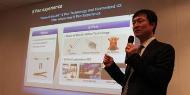 Samsung com problemas no mercado de tablets?