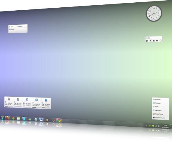SE-DesktopApps