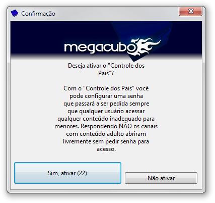 pacote de codecs para megacubo