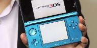 Nintendo vende 4,5 milhões de 3DS nos Estados Unidos em um ano