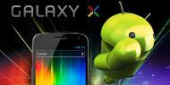 Análise: Galaxy X (Nexus)
