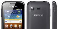 Samsung Galaxy Pocket: um smartphone adequado para qualquer bolso