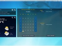 GNOME 3 � o desktop padr�o do Linpus Lite