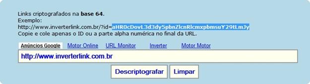 Inverter Link.