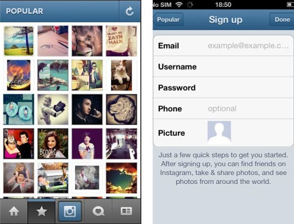 Instagram: como baixar e usar