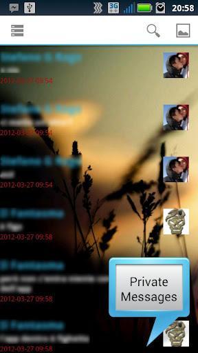 Fast Facebook (Beta) - Imagem 2 do software