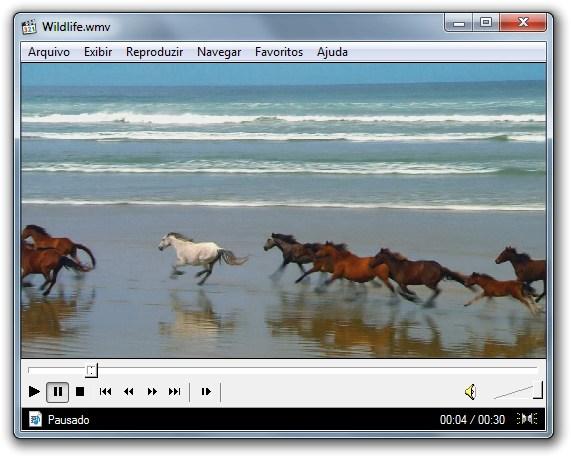 WatFile.com Download Free Media Player Classic - Home Cinema download - Baixaki